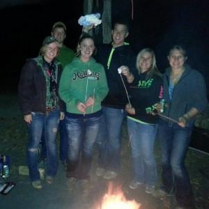 SNS Bonfire